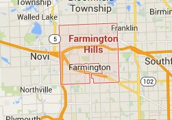 farmington hills mi mold remediation