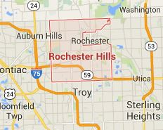 rochester hills mi mold removal