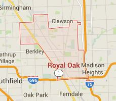 royal oak mi mold remediation
